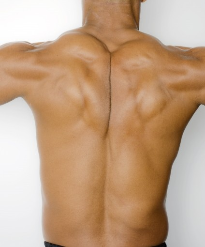 PT大沼俊博の臨床家ノート 多裂筋の触診の仕方